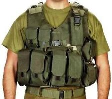 Hagor Officer Swat Military Tactical Vest Hunting Combat Harness IDF ISRAEL