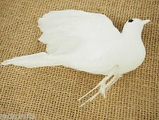 Doves Cardinal Cake Topper Wedding Anniversary Bridal Shower Crafts Party Favor