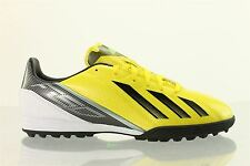 adidas F10 TRX TF Juniors/Childrens Football Trainers G65375 Soccer Cleats NEW