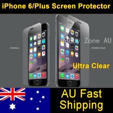 iPhone 6 Plus Premium Screen Protector Ultra clear Thin Front Film Guard Cover