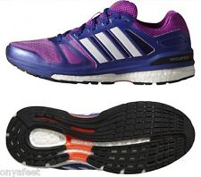 NEW WOMENS ADIDAS Supernova Sequence Boost 7 RUNNING/TRAINING/RUNNERS SHOES