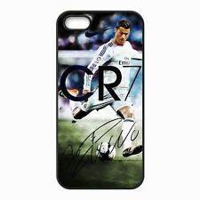 Cristiano Ronaldo iPhone 4 4S 5 5S 5C Case Real Madrid CR7