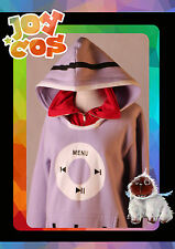 Kagerou Project MekakuCity Actors Kido Tsubomi Hoodie Cosplay Music coat