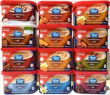 MAXWELL HOUSE International Latte Cafe Cappuccino Beverage Mix/Coffee Creamer