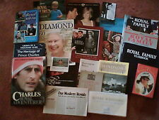 ROYAL MEMENTOS   BOOKS, MAGS, GUIDES, PICS  click on the site to chose and order