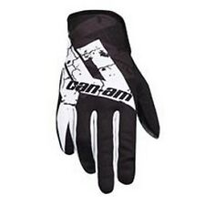 can-am Recreational Gloves- White