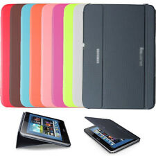 Slim Ultra Cover Case BOOK Cover For Samsung Galaxy Note 10.1 2014 SM-P601 P600