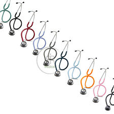 Stethoscope Littmann Classic III Stethoscope FREE LASER ENGRAVING all COLOURS