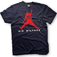 """Air Wilfork"" Vince Wilfork New England Patriots Defensive Tackle T-Shirt shirts"