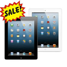 iPad 3/3rd Generation|64GB/32GB/16GB|WiFi or 4G AT&T/Verizon|No Contract Tablet