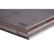 WBP Hardwood Throughout Plywood (FSC Certified) - [Free Delivery Above £50]