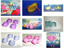 Littlest Pet Shop Lot Accessories You Choose Free Shipping Oven Igloo Car Shoes