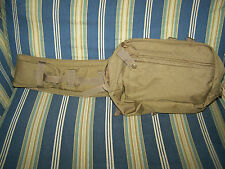 EUC USMC Combat Trauma Bag CTB V3/CLS Recon Mountaineer