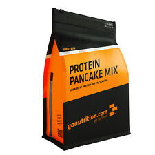 Whey Protein Pancake Mix by GoNutriton - 500G or 1KG