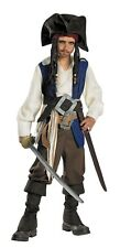 Captain Jack Sparrow Deluxe Child Costume