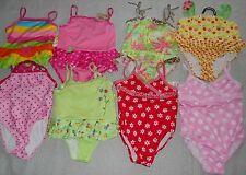 ADORABLE Girl's PENELOPE MACK  Swimsuit  Size 12mos-4T 4-5  NWT