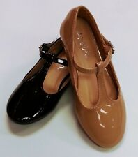 New Girl's Flat shoes T-STRAP For Dress/ Uniform / Oxford Style/ Free Shipping