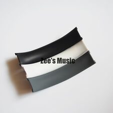 Replacement Headband Cushion Monster Beats by Dr Dre Solo HD Black White Grey