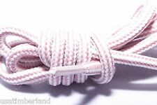 """PINK 47"""" inch Sneaker Hiking Skate Round Replacement BOOT Shoe LACES Shoelaces"""