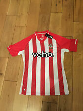 BNWT Southampton FC Saints Home Football Shirt 2014/2015 - Sizes Medium Large XL