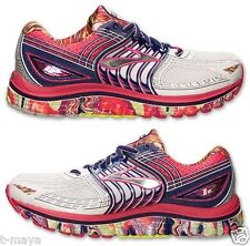 BROOKS GLYCERIN 12 WOMEN's MESH M RUNNING WHITE - RED - BLUE - BLACK NEW IN BOX