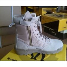 2015 Men 511 Army Boots Special Forces SWAT Tactical Military Boots Combat Boots