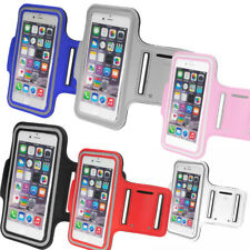 Sports Running Jogging Gym Arm band Armband Case Cover Holder for iPhone 4 5 6