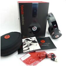 BRAND NEW!!! Beats By Dr Dre Solo HD Headband Headphones!!! WIRELESS!!! GENUINE!
