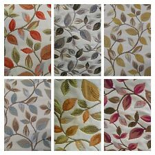 Italian Tapestry Wychwood Woven  Curtain & Upholstery Fabric By Samuel Simpson
