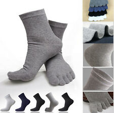 Men Women Cute Socks Sports Ideal For Five 5 Finger Toe Shoes Hot Sale