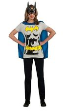 Batgirl T-Shirt Adult Womens Costume 880476 Batman