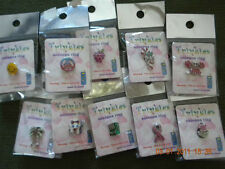 2 Cell Phone Antenna Charm *NEW*Free S/H when u buy 6 items from my store:-)