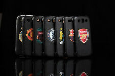 KDS Real Madrid Barcelona Arsenal Chelsea Case Cover For Samsung Galaxy S3 SIII