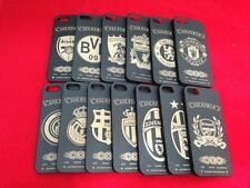 Real Madrid Barcelona Arsenal Chelsea Juventus Case Cover For iphone 6/Plus  hd