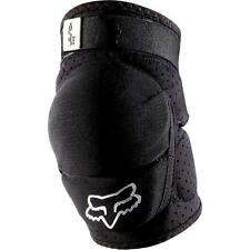 Fox Launch Pro Elbow Pads Black 2016 - Mountain Bike Protection Arm Guards