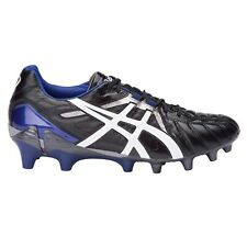 NEW Asics Gel Lethal Tigreor 8 IT Football Boots (9901) + Free Aus Delivery
