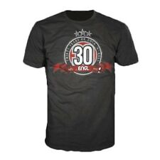 RARE NEW Authentic ENGL AMPLIFER 30th Anniversary Official Amp Shirt M L XL XXL