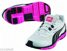 NEW WOMENS Puma Faas 500 S V2 LADIES RUNNING/SNEAKERS/FITNESS/TRAINING SHOES