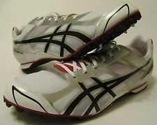 ASICS Hyper MD 5 Mens Womens Track And Field Shoes Spikes Mens 9 Womens 10.5
