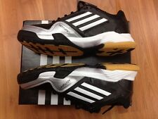 ADIDAS Black  VOLLEY TEAM PRO Volleyball Shoes WOMENS New in Box 1/2  Price