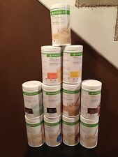 Herbalife Formula 1 Shake Healthy Meal Replacement 8  Flavors