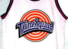 DAFFY DUCK #2   TUNE SQUAD - SPACE JAM MOVIE JERSEY AUTHORIZED  ANY SIZE