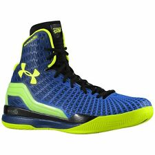 New Under Armour Clutchfit Drive High Steph Curry Mens
