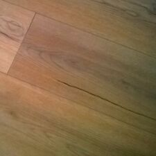 Origins CHEAP Laminate Flooring Century Oak Brown Lounge Bedroom Click Students