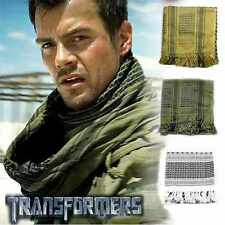USA SELLER Army Military Tactical Keffiyeh Shemagh Arab Scarf Men's Head Wrap