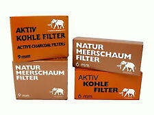 "Nature Sea Foam Filter Activated Carbon Filter - 0.24 Or 0.35 "" White Elephant"
