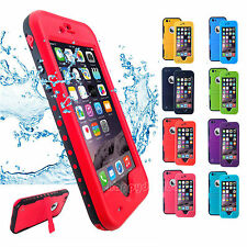 Waterproof Shockproof Dirt Snow Proof Durable Case Cover For iPhone 6 6S/6S Plus