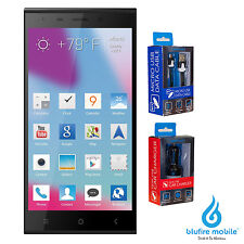 NEW!! BLU Life Pure XL L259L/L260L 16GB/32GB 4G GSM UNLOCKED Android Smartphone