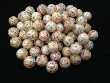 HOM Glass Marbles 16mm Meteor Collectors or traditional game solitair