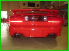 Pontiac : Firebird Firebird Trans Am WS6 Ram Air